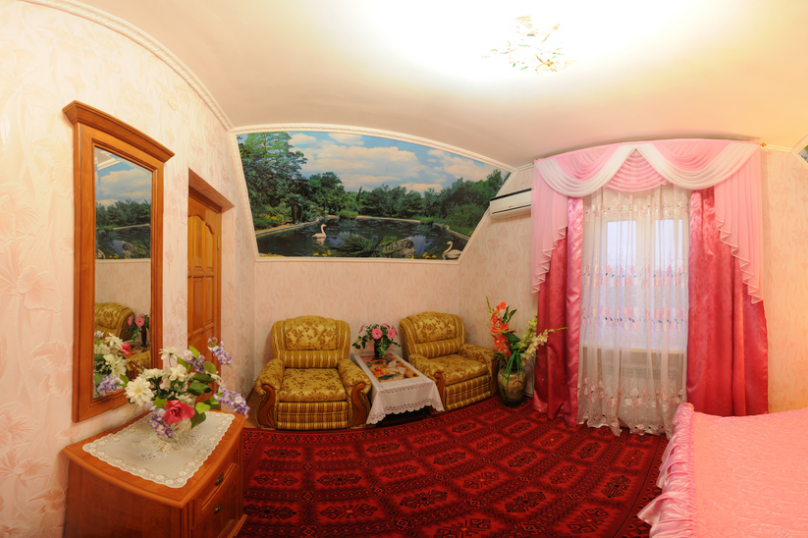 "Гостевой дом ""MARINE"", улица Революции 1905 года, 92 на 8 комнат - Фотография 23"