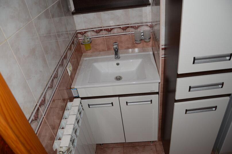 Домик на Маратовской, 60 кв.м. на 5 человек, 1 спальня, улица Маратовская, 19, Мисхор - Фотография 23
