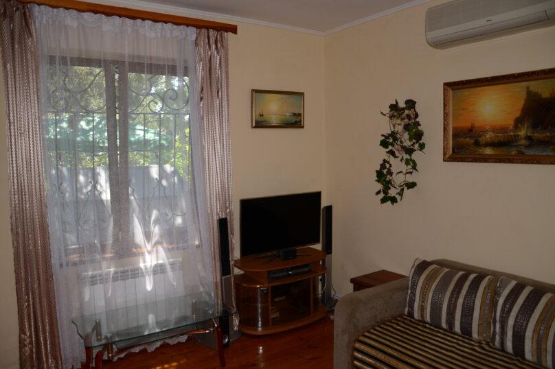 Домик на Маратовской, 60 кв.м. на 5 человек, 1 спальня, улица Маратовская, 19, Мисхор - Фотография 24