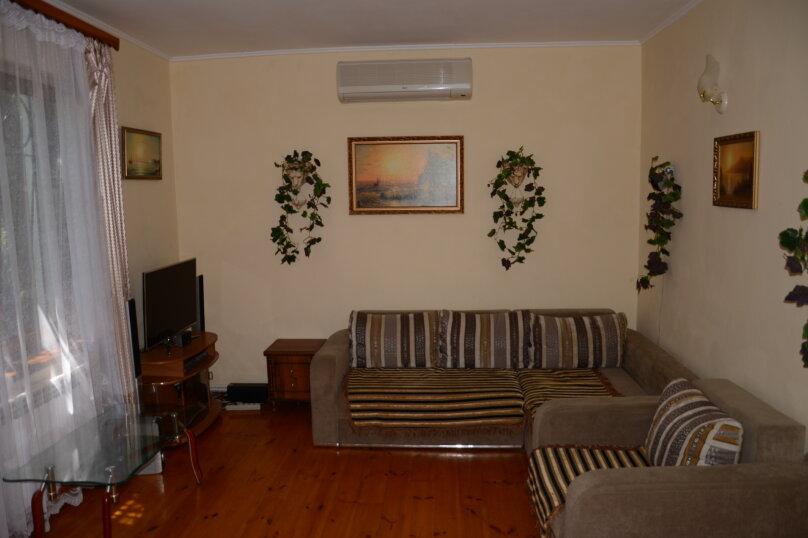 Домик на Маратовской, 60 кв.м. на 5 человек, 1 спальня, улица Маратовская, 19, Мисхор - Фотография 25