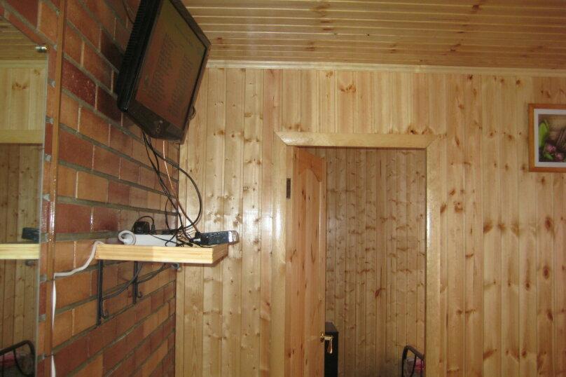 Дом для летнего отдыха в ст.  Камышеватской, 47 кв.м. на 4 человека, 2 спальни, Морская улица, 55, Камышеватская - Фотография 10