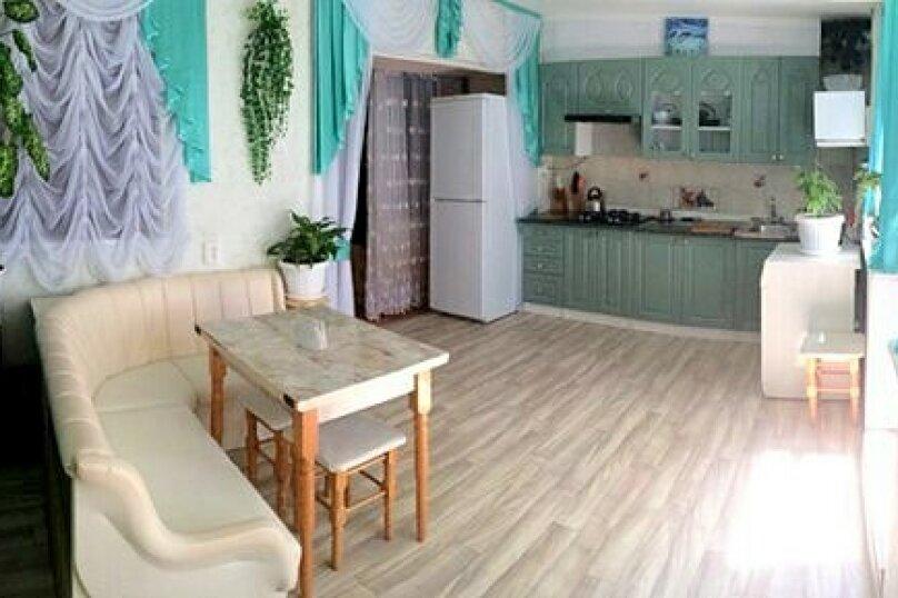 Сдам дом под ключ на 6 человек, 3 спальни, улица Федько, 73, Феодосия - Фотография 14