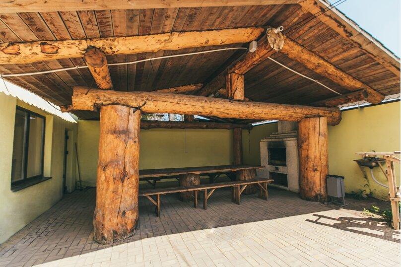 Коттедж, 250 кв.м. на 14 человек, 3 спальни, Лесная улица, 19Б, Казань - Фотография 28