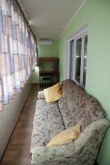 1-комн. квартира, 40 кв.м. на 6 человек, Крымская улица, 185, Анапа - Фотография 3