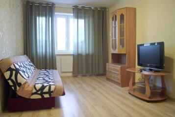 1-комн. квартира на 4 человека, улица Суворова, 37, Петрозаводск - Фотография 1