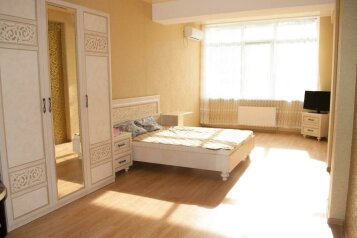 1-комн. квартира, 45 кв.м. на 4 человека, улица Сенявина, 5, Севастополь - Фотография 1