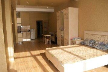 1-комн. квартира, 45 кв.м. на 4 человека, улица Сенявина, 5, Севастополь - Фотография 4