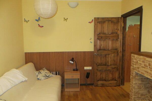 2-комн. квартира, 42 кв.м. на 5 человек, пгт.Никита, 9, Никита, Ялта - Фотография 1