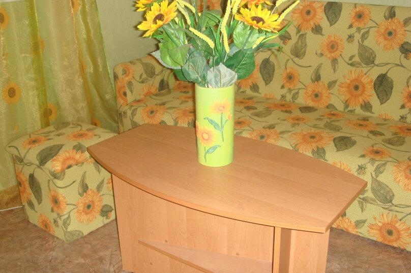 1-комнатный люкс № 8, ж-дорожная, 7, поселок Приморский, Феодосия - Фотография 5