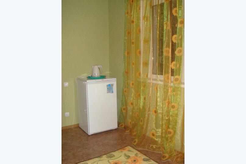 1-комнатный люкс № 8, ж-дорожная, 7, поселок Приморский, Феодосия - Фотография 8