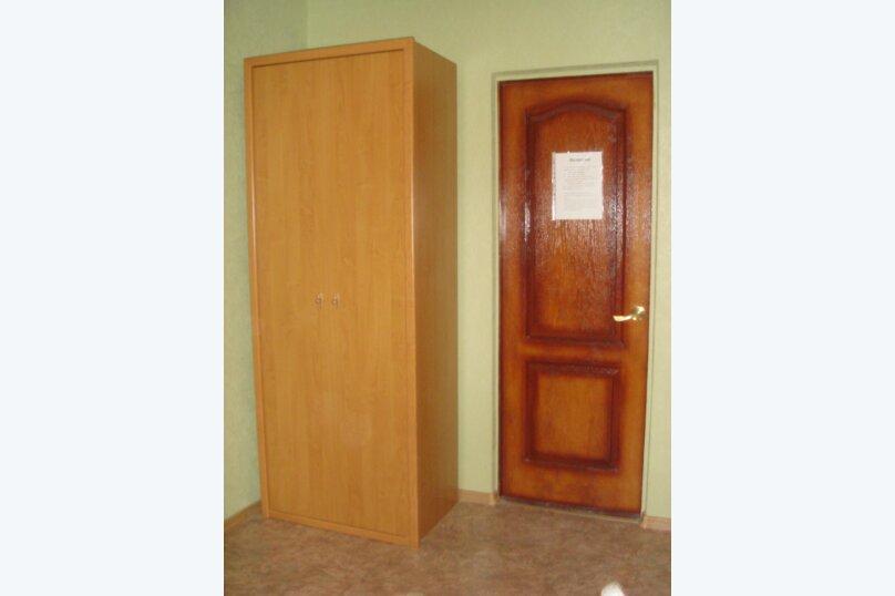1-комнатный люкс № 8, ж-дорожная, 7, поселок Приморский, Феодосия - Фотография 10