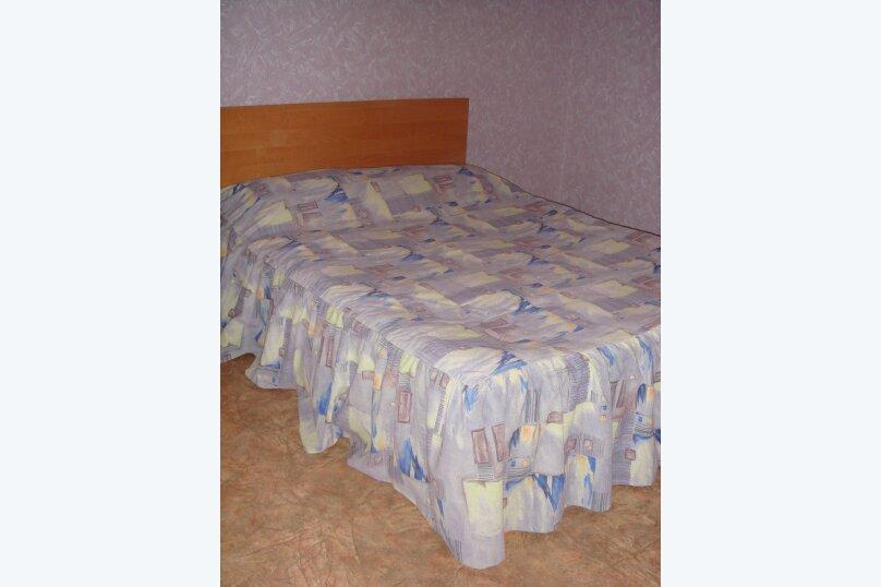 1-комнатный эконом № 4 , ж-дорожная, 7, поселок Приморский, Феодосия - Фотография 5