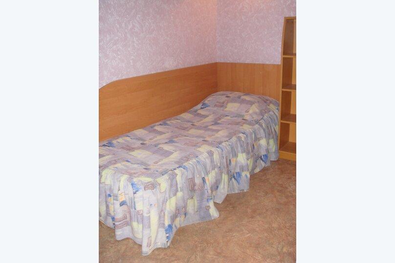 1-комнатный эконом № 4 , ж-дорожная, 7, поселок Приморский, Феодосия - Фотография 6