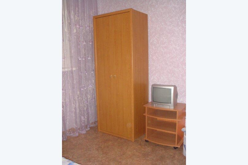 1-комнатный эконом № 4 , ж-дорожная, 7, поселок Приморский, Феодосия - Фотография 7
