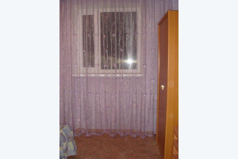 1-комнатный эконом № 4 , ж-дорожная, 7, поселок Приморский, Феодосия - Фотография 8