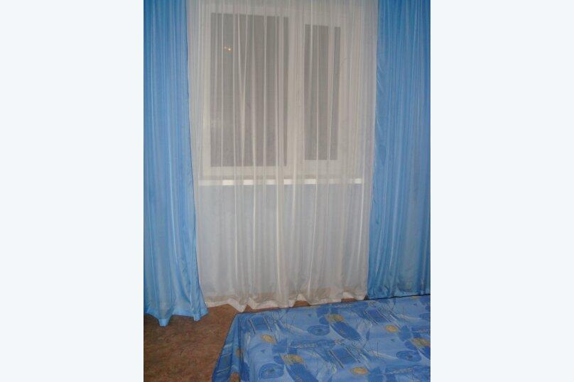 1-комнатный  3-местный № 7, ж-дорожная, 7, поселок Приморский, Феодосия - Фотография 10