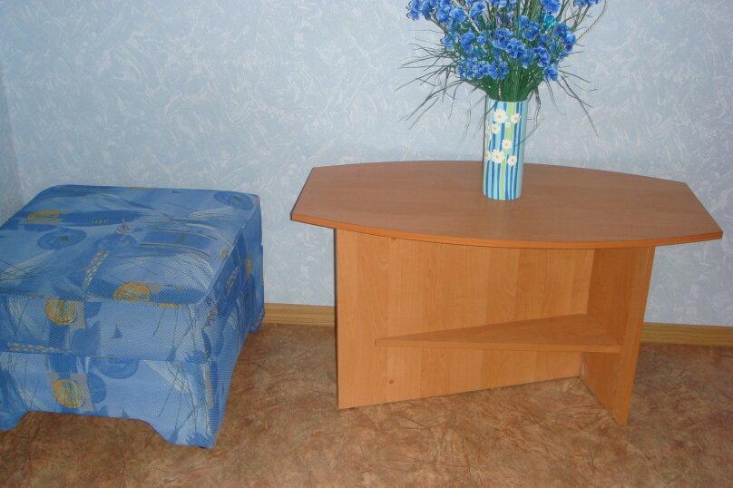 1-комнатный  3-местный № 7, ж-дорожная, 7, поселок Приморский, Феодосия - Фотография 13