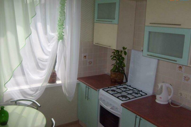 1-комн. квартира, 32 кв.м. на 2 человека, улица Салтыкова-Щедрина, 18, Ярославль - Фотография 3