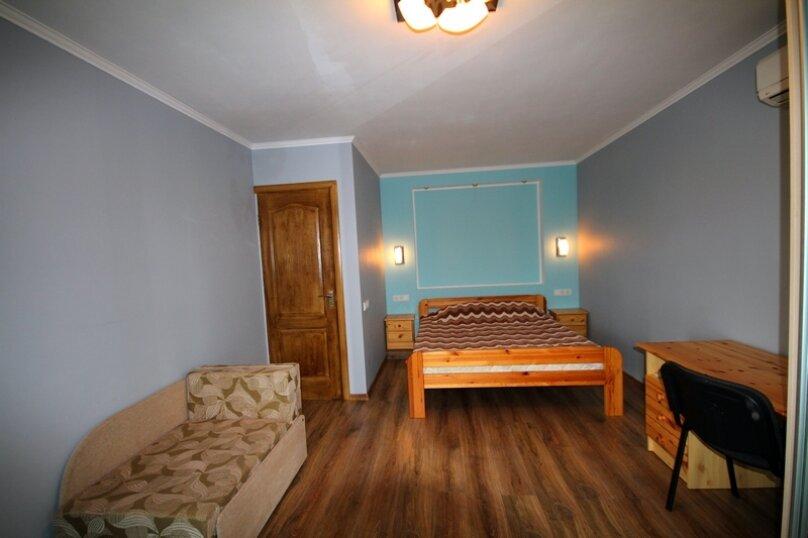 2-комн. квартира, 45 кв.м. на 4 человека, улица 1 Мая, 9А, Алупка - Фотография 17