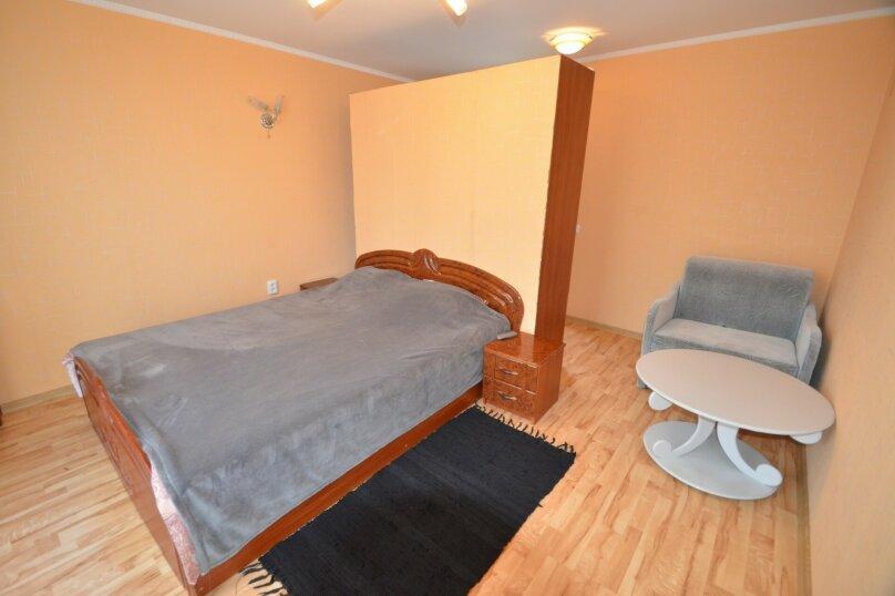 1-комн. квартира, 25 кв.м. на 3 человека, улица 1 Мая, 9А, Алупка - Фотография 12
