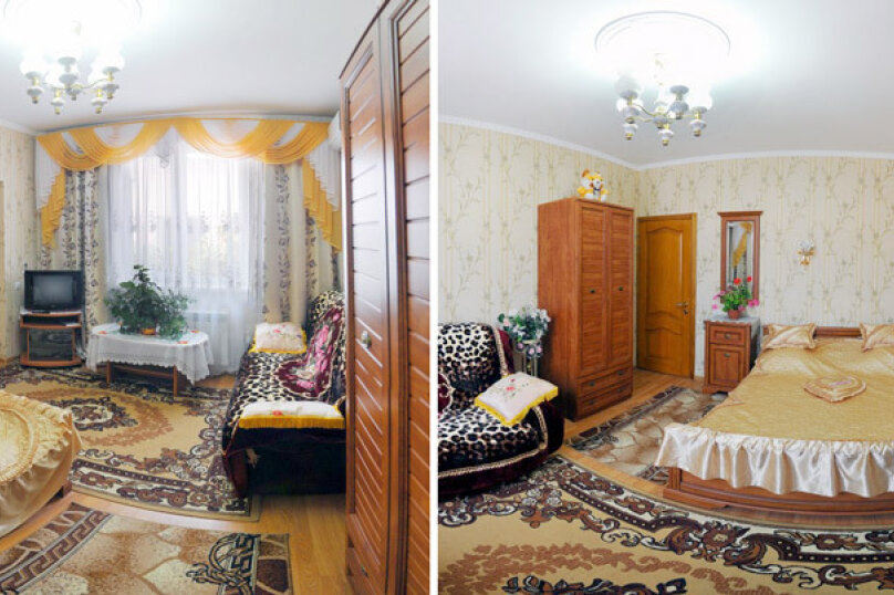 "Гостевой дом ""MARINE"", улица Революции 1905 года, 92 на 8 комнат - Фотография 71"