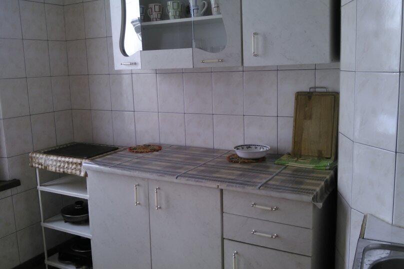 Садовый домик на 5 человек, 2 спальни, улица Ульяновых, 10, Алупка - Фотография 5