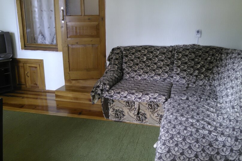 Садовый домик на 5 человек, 2 спальни, улица Ульяновых, 10, Алупка - Фотография 6