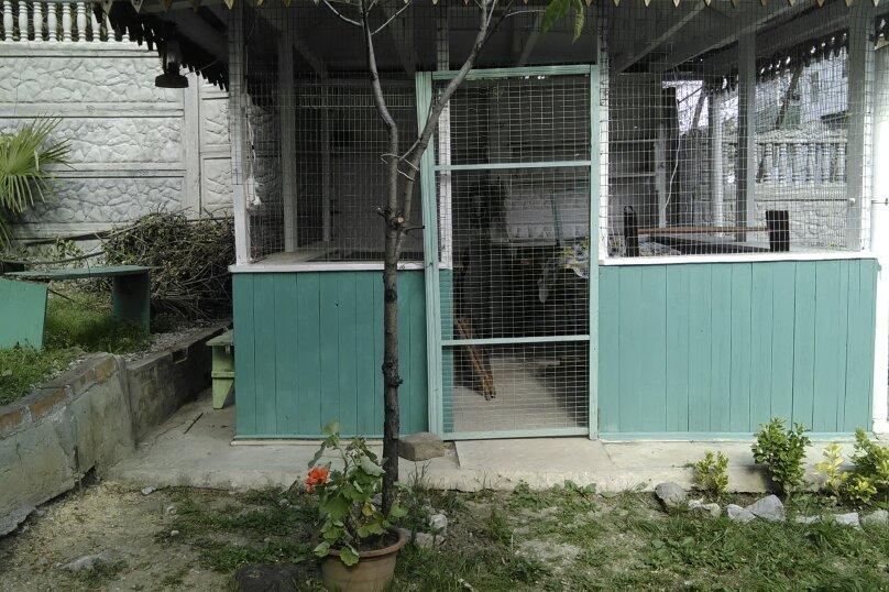 Садовый домик на 5 человек, 2 спальни, улица Ульяновых, 10, Алупка - Фотография 10