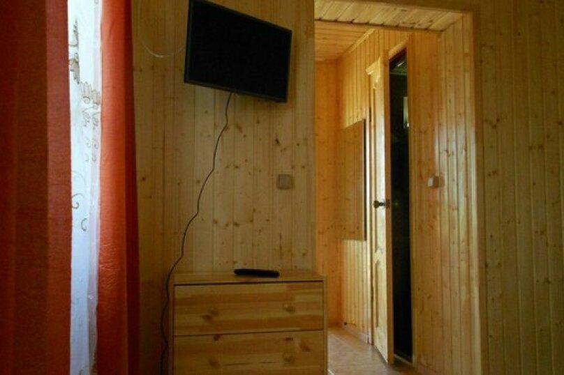 """Гостевой дом """"Солнечный"""", Солнечная улица, 5 на 13 комнат - Фотография 21"""