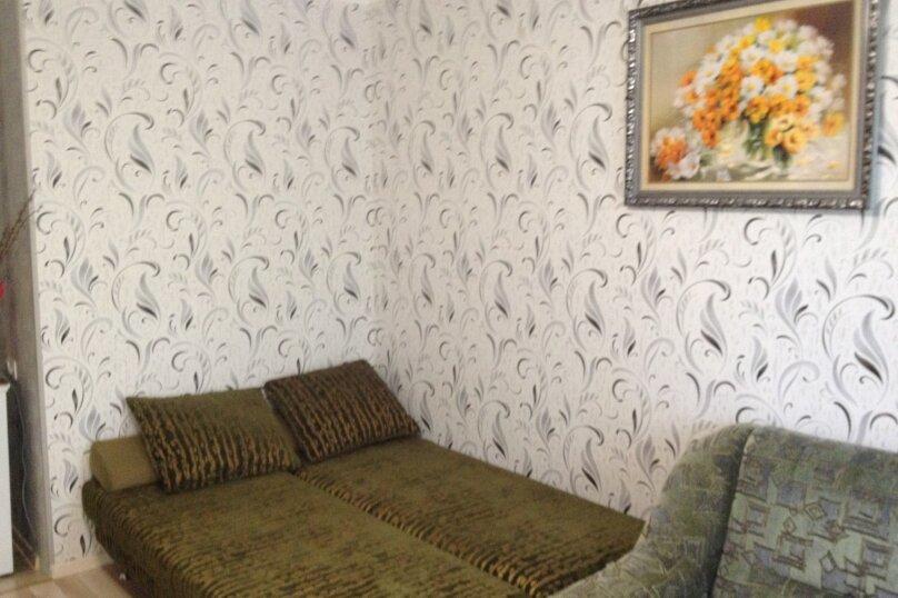 Сдам Дом в Евпатории, 30 кв.м. на 4 человека, 1 спальня, улица Пушкина, 57, Евпатория - Фотография 1