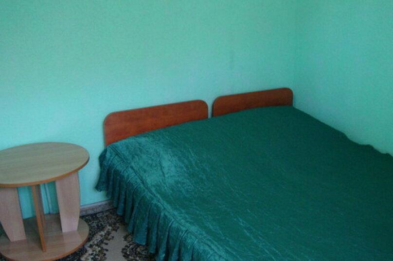 2 Стандартная двухместная комната с двумя отдельными кроватями, Московский проезд, 27, Динамо, Феодосия - Фотография 1