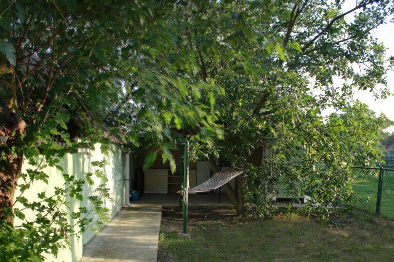 Двухкомнатный уютный гостевой домик в х. Шиловка, Ейского р-на. , 30 кв.м. на 4 человека, 1 спальня, Хутор Шиловка, Морской переулок, 1, Ейск - Фотография 16