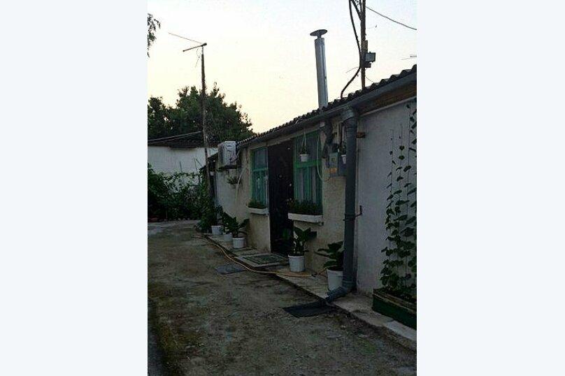 Сдам дом под ключ на 6 человек, 3 спальни, улица Федько, 73, Феодосия - Фотография 16
