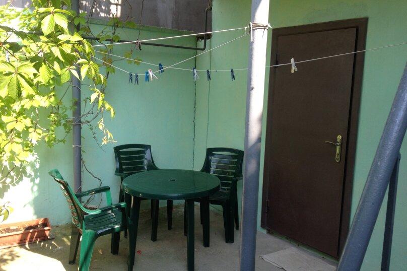 Сдам Дом в Евпатории, 30 кв.м. на 4 человека, 1 спальня, улица Пушкина, 57, Евпатория - Фотография 3