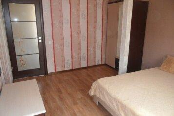 Гостевой дом, 72 кв.м. на 5 человек, 2 спальни, ковровиков, 12, район Ачиклар, Судак - Фотография 3