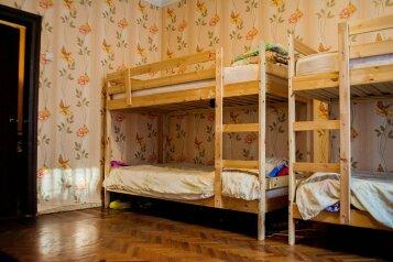 Комфортный восьмиместный номер:  Номер, Стандарт, 8-местный, 1-комнатный, Hostel, Пятницкого, 52 на 6 номеров - Фотография 3