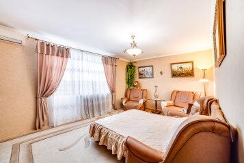 1-комн. квартира, 38 кв.м. на 4 человека, улица Героев Бреста, 37, Севастополь - Фотография 1