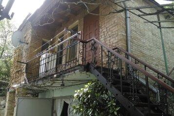 Садовый домик на 5 человек, 2 спальни, улица Ульяновых, 10, Алупка - Фотография 1