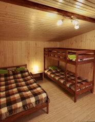 Двухкомнатный уютный гостевой домик в х. Шиловка, Ейского р-на. , 30 кв.м. на 4 человека, 1 спальня, Хутор Шиловка, Морской переулок, 1, Ейск - Фотография 1