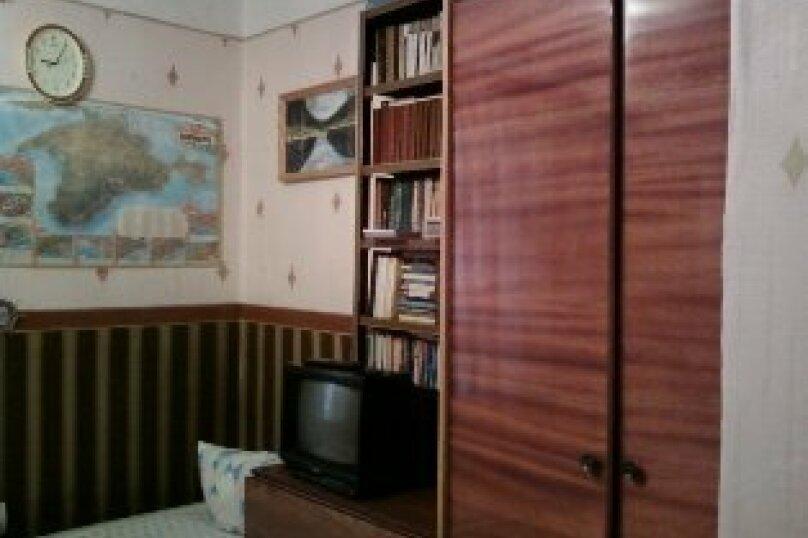 3 комнатный дом  возле моря, 70 кв.м. на 8 человек, 3 спальни, переулок Голикова, 6, Евпатория - Фотография 2