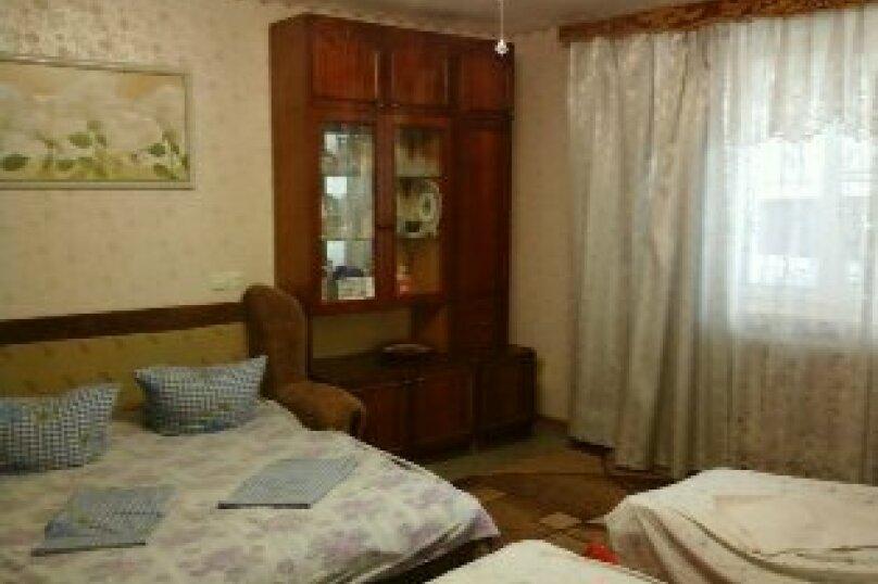 3 комнатный дом  возле моря, 70 кв.м. на 8 человек, 3 спальни, переулок Голикова, 6, Евпатория - Фотография 5