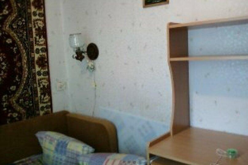 3 комнатный дом  возле моря, 70 кв.м. на 8 человек, 3 спальни, переулок Голикова, 6, Евпатория - Фотография 7