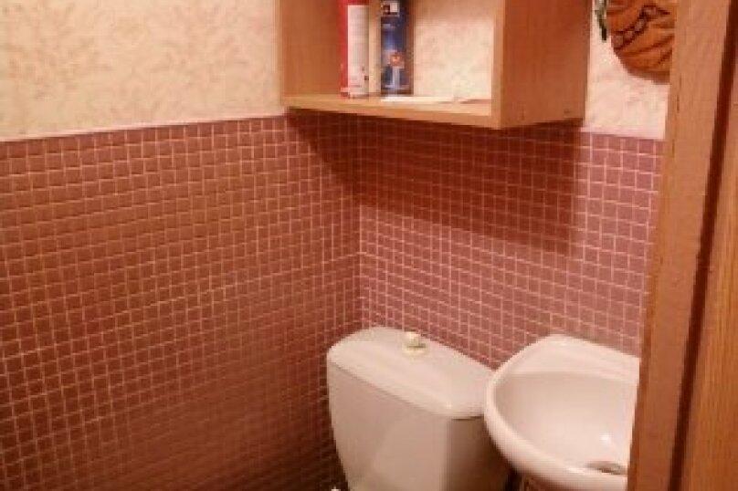 3 комнатный дом  возле моря, 70 кв.м. на 8 человек, 3 спальни, переулок Голикова, 6, Евпатория - Фотография 10
