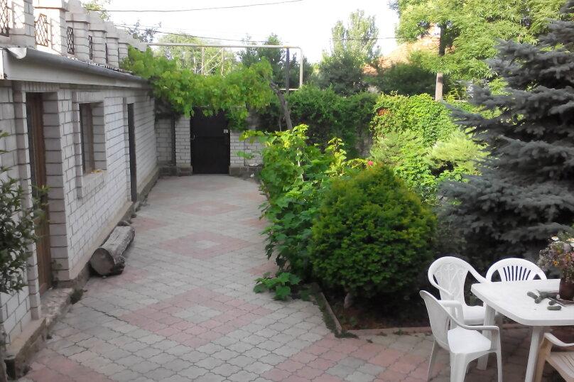 Дом, 185 кв.м. на 8 человек, 4 спальни, Садовая улица, 19, Феодосия - Фотография 4