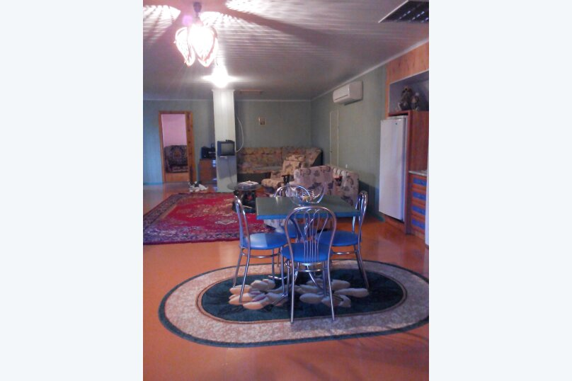 Дом, 185 кв.м. на 8 человек, 4 спальни, Садовая улица, 19, Феодосия - Фотография 8