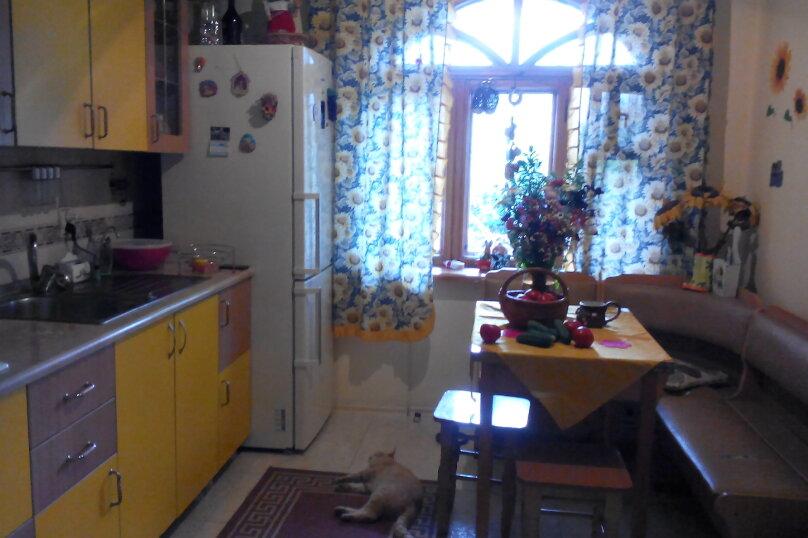 Дом, 185 кв.м. на 8 человек, 4 спальни, Садовая улица, 19, Феодосия - Фотография 9