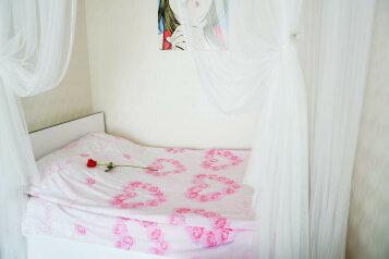 1-комн. квартира, 45 кв.м. на 2 человека, улица Строителей, Новочебоксарск - Фотография 4
