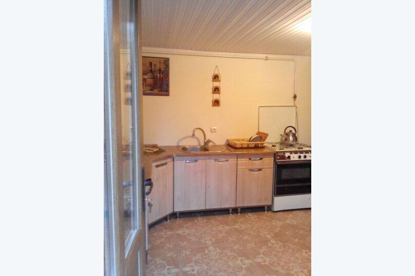 Дом, 185 кв.м. на 8 человек, 4 спальни, Садовая улица, 19, Феодосия - Фотография 11