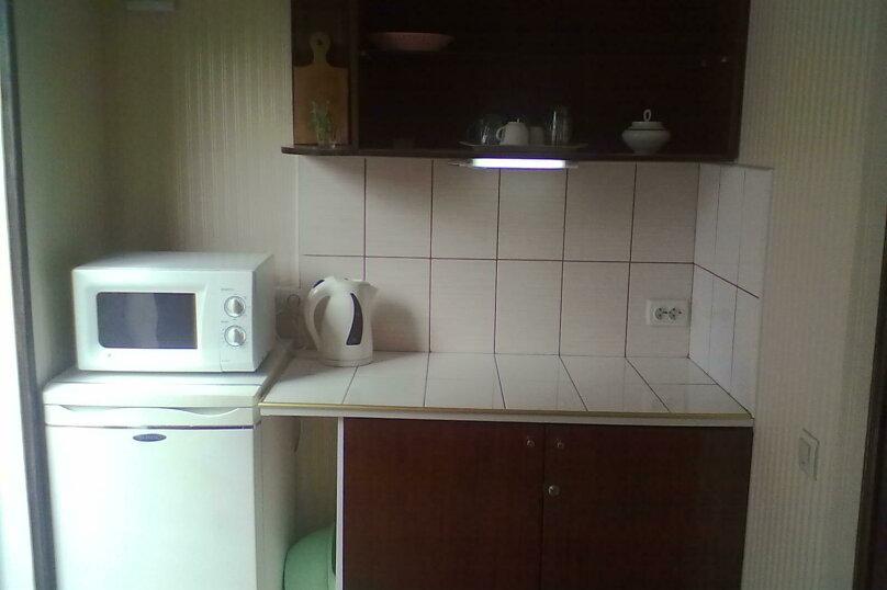 Домик у моря, 16 кв.м. на 2 человека, 1 спальня, улица Истрашкина, 10Б, Уютное, Судак - Фотография 8