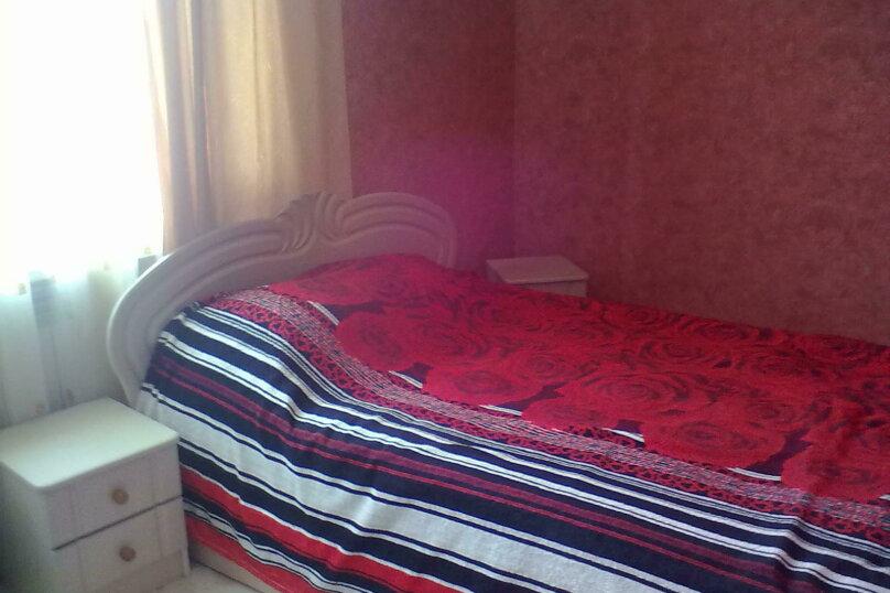 2-комн. квартира, 37 кв.м. на 4 человека, улица Истрашкина, 5, Уютное, Судак - Фотография 3